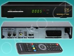 Golden Media Mania2 HD DVB-T 2905