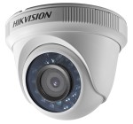 Hikvision TK 1MPx, Dome, DS-2CE56C0T-IRF, 2.8mm 2746