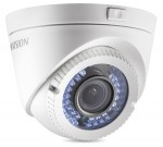 Hikvision TK 2MPx, Dome, DS-2CE56D0T-VFIR3F, 2.8-12mm, zoom, out 2752