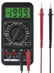 Multimeter MD-220 -M92A 1426